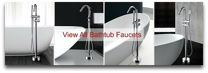 Shop Freestanding Bathtub Faucets