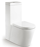 Camillo - Modern Bathroom Toilet 28