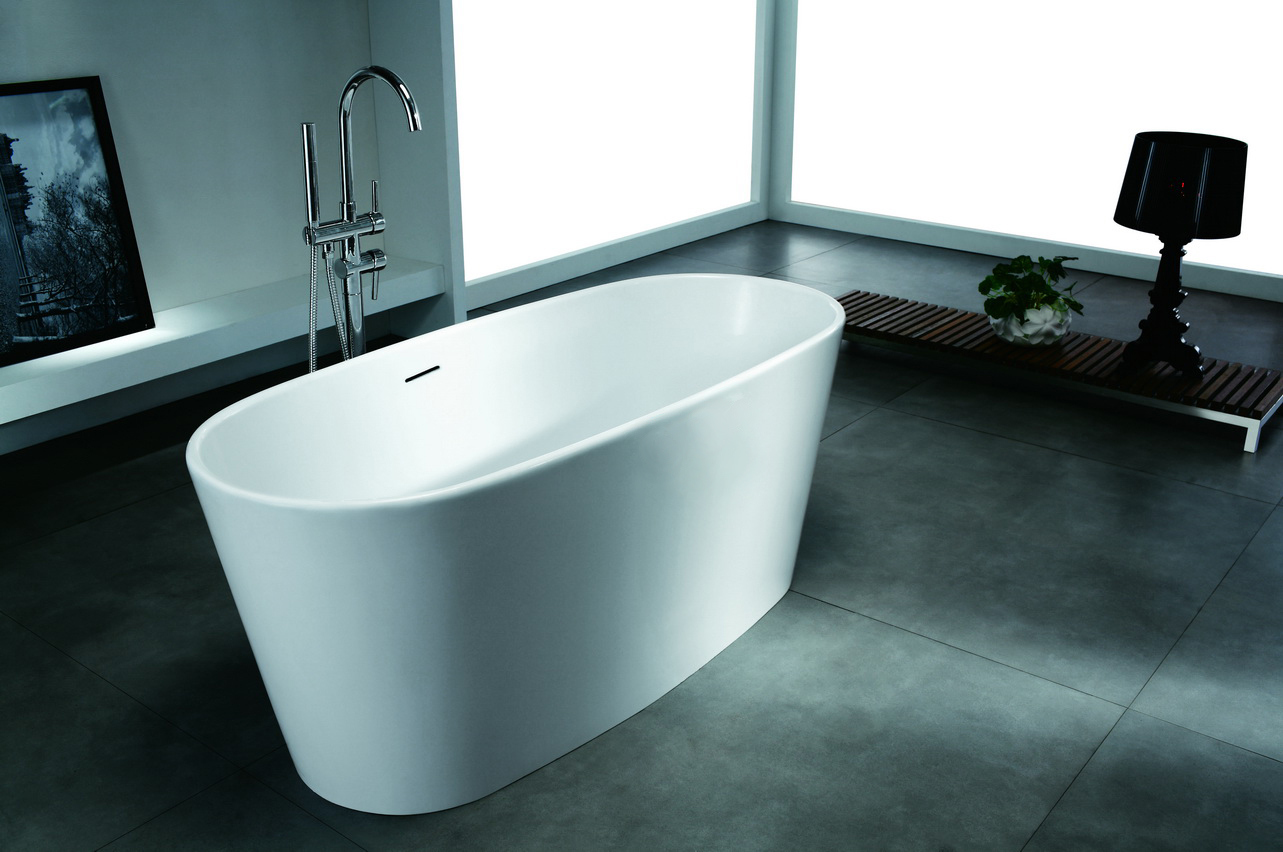 Premiero Luxury Modern Bathtub 60 6
