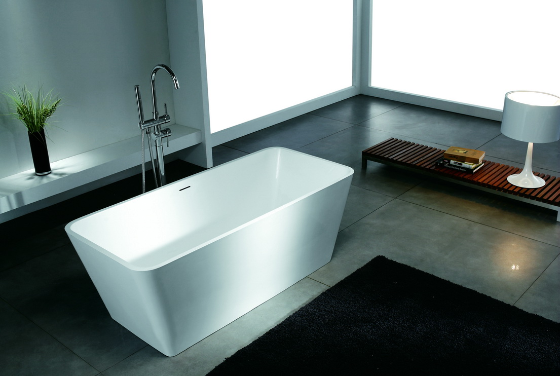 lurisia luxury modern bathtub 58 3