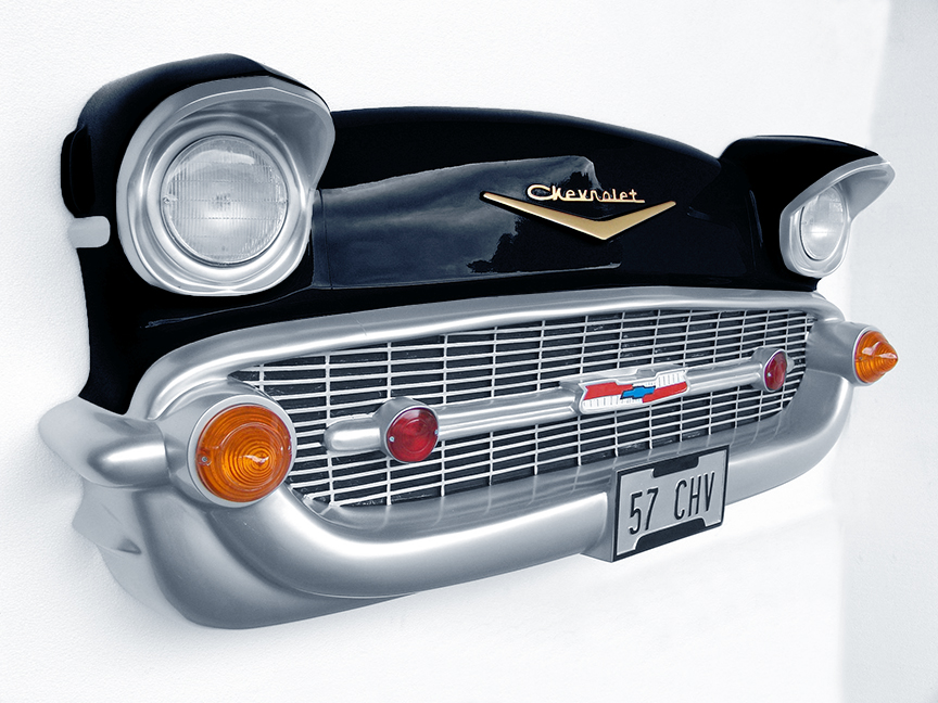 Product printer friendly page black chevy front wall decor teraionfo