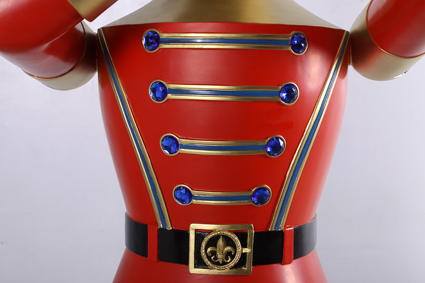 click to see larger image toy soldier - Christmas Toy Soldiers