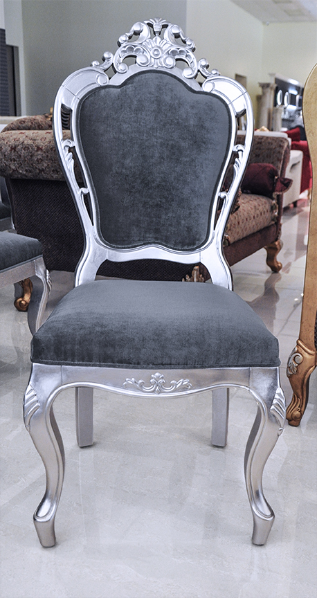 Incredible Modern Dining Chair Upholstered Dining Chair Angelina Machost Co Dining Chair Design Ideas Machostcouk