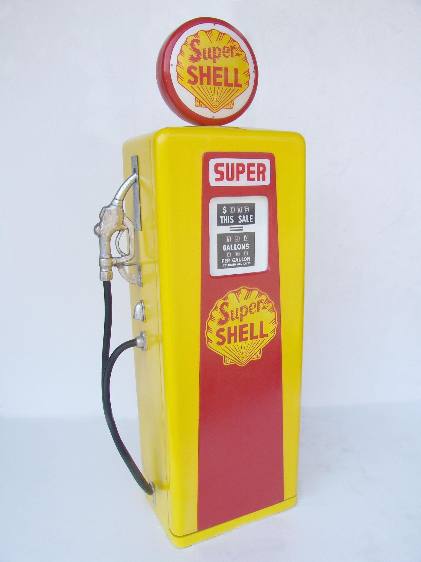 search results vintage shell gas pumps the best hair style. Black Bedroom Furniture Sets. Home Design Ideas
