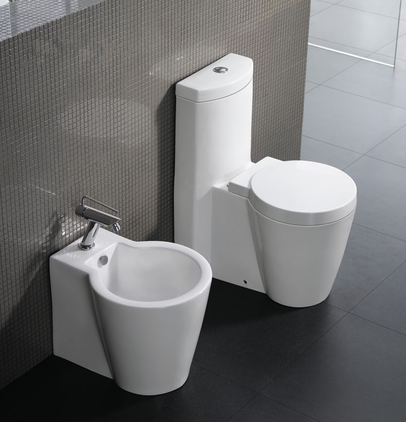 Sicilia Modern Bathroom Toilet
