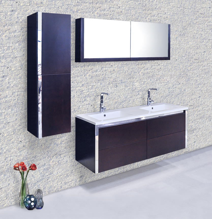 sink bathroom vanities modern bathroom vanity set potenza 47 tweet