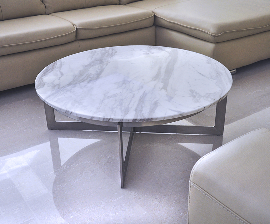 Fantastic Bornova Modern Coffee Table Gmtry Best Dining Table And Chair Ideas Images Gmtryco