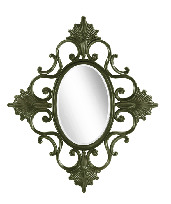 The mirror is a worthless invention the by voltaire for Invention miroir