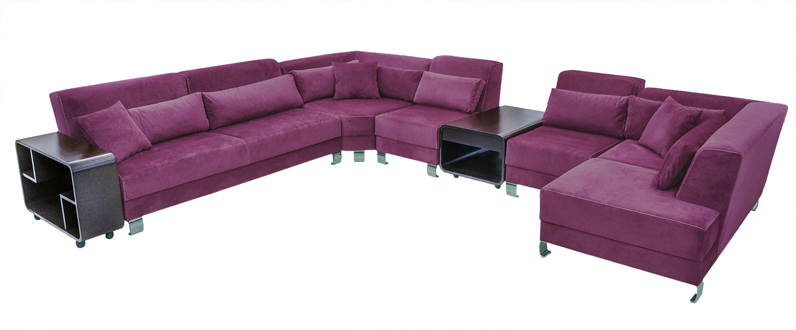 Purple sofa set for Purple couch set