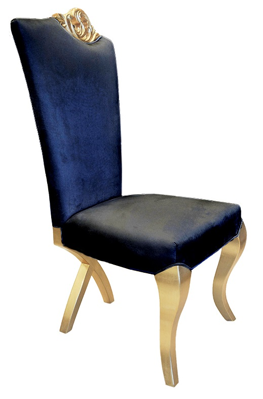 Awesome Chloe Modern Dining Chair Black Velvet Caraccident5 Cool Chair Designs And Ideas Caraccident5Info