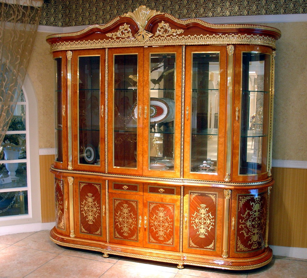 imperia vitrine china cabinet. Black Bedroom Furniture Sets. Home Design Ideas