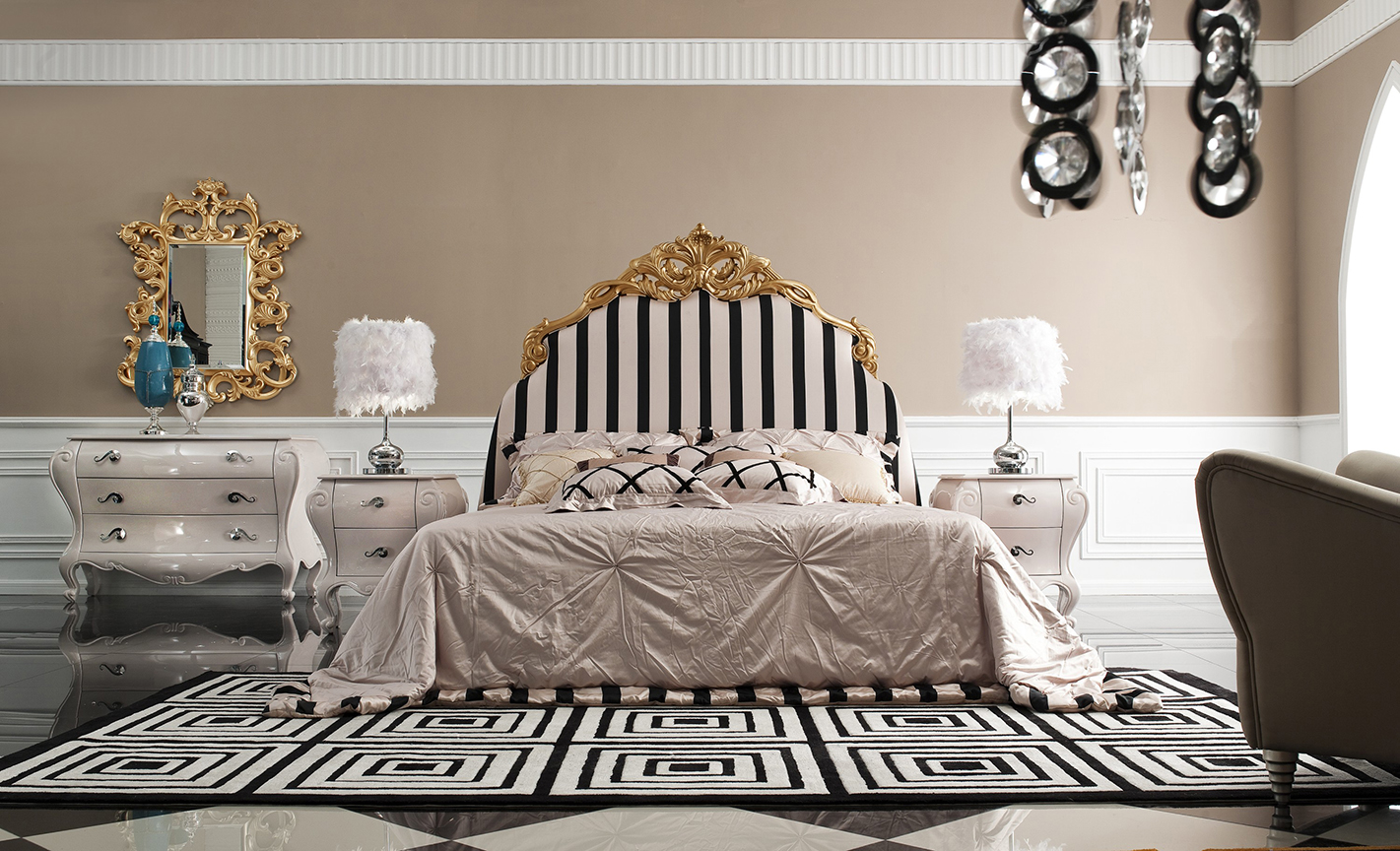 Modern bedroom dresser - Click To See Larger Image Modern Bedroom Dresser Mademoiselle