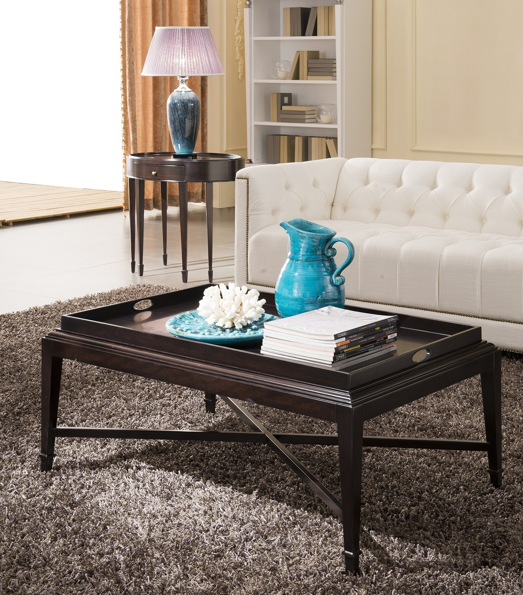 Modern Coffee Table Center Table Eden
