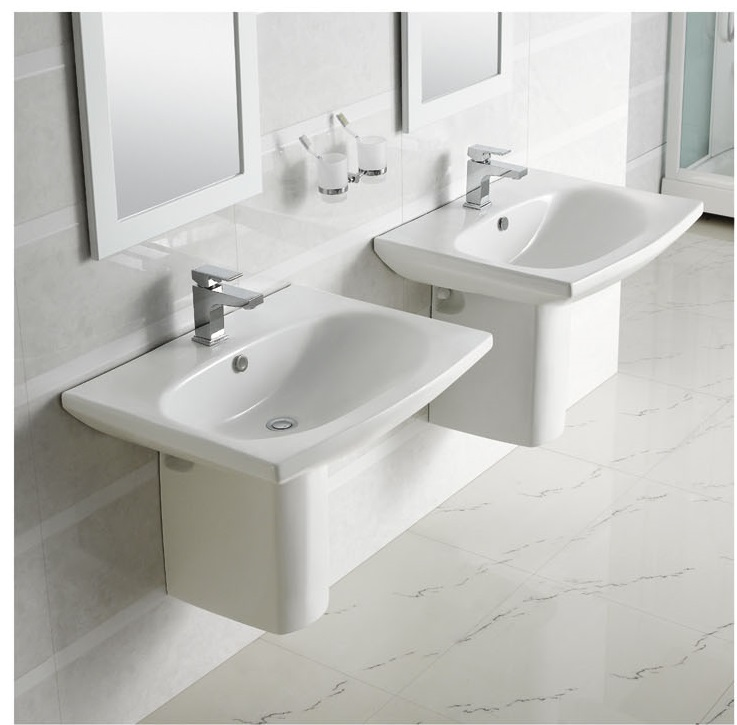 Sink In Wall : Modern Sink - Modern Wall Mount Sink - Ragusa