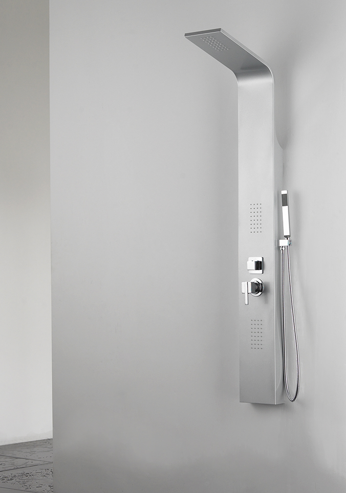 Shower Panel Shower Wall Panel Shower Panel System Monaco