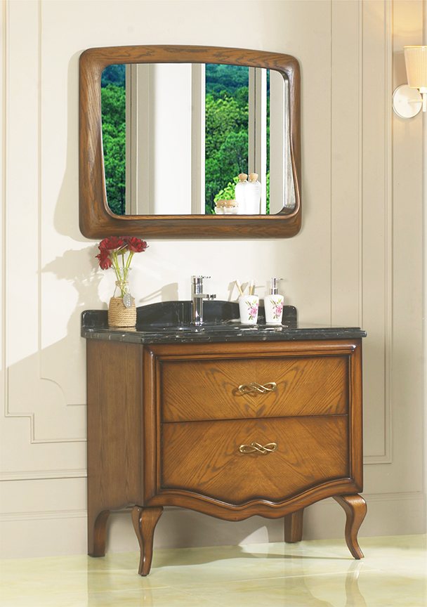 Elegant China ModernTransitional Bathroom Vanity BC5048  China Bathroom