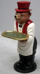 Bear Butler 3FT