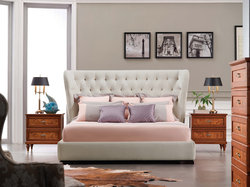 Luxury Bed Baroque Bed Sophy