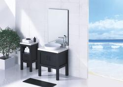 Modern Bathroom Vanity Set - Ribera
