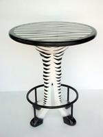 Zebra Round Table