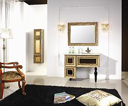 Louvre IV - Modern Bathroom Vanity Set 43