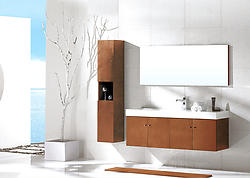 Cava - Modern Bathroom Vanity Set 59