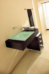 Modern Bathroom Vanity Set - Victoria