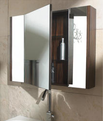 Modern Bathroom Vanity Set - Padua
