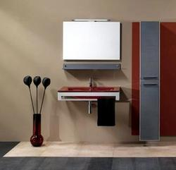 Modern Bathroom Vanity Set - Montana