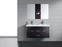 Modern Bathroom Vanity Set - Luna