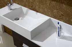 Aviateur - Modern Bathroom Vanity Set 51