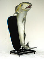 MACKEREL FISH WITH MENU 6.5FT