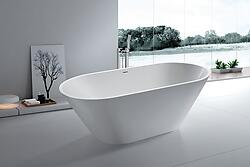 Portico Freestanding Soaking Tub 71