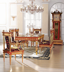 Barcelona Dining Room Set
