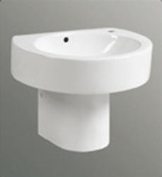 Emiliano Modern Wall Mount Sink