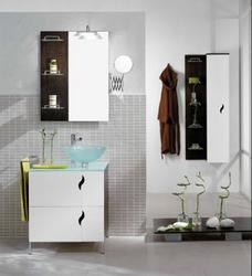 Modern Bathroom Vanity Set - Kayla