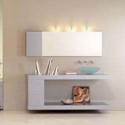 Modern Bathroom Vanity Set - Escape