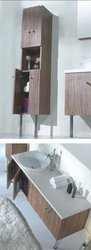 Modern Bathroom Vanity Set - Lazio II