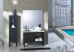 Brindisi - Modern Bathroom Vanity Set 43.3