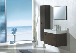 Modern Bathroom Vanity Set - Trevi