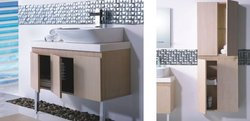Modern Bathroom Vanity Set - Ravenna