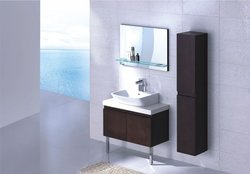 Modern Bathroom Vanity Set - Pienza