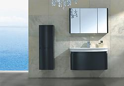 Modern Bathroom Vanity Set - Naples