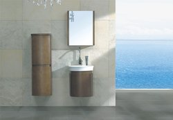 Cervo - Modern Bathroom Vanity Set 19.75