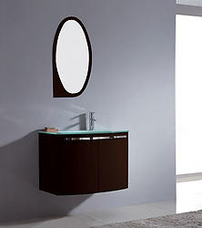 Modern Bathroom Vanity Set - Caltanissetta - 29