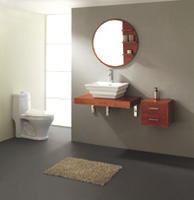 Carolina - Modern Bathroom Vanity Set 31.5