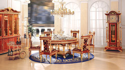 Nicolas Dining Room Set