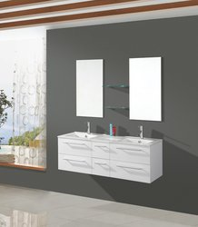 Modern Bathroom Vanity Set - Marcel