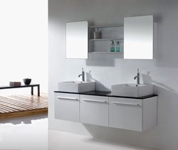 Modern Bathroom Vanity Set - Bel Canto II
