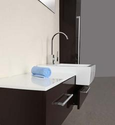 Allure - Modern Bathroom Vanity Set 51.2